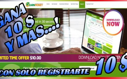 Gana Dinero Minando Con Tu PC - Earn Money