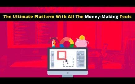 Gana dinero online con el Sistema 1-2-3