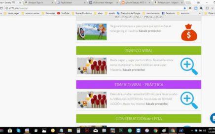 Gana Dinero Por Internet. Domina Facebook. 7 Maestrias en Una