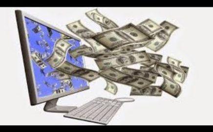 Ganar Dinero Fácil Por Internet 2017 - 2018/40 Dolares diarios,  Nueva Estrategia, Si Funciona.