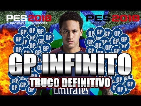 GP INFINITO PES 2018 | TUTORIAL DEFINITIVO MYCLUB | FARMEO 10.000 GP POR HORA