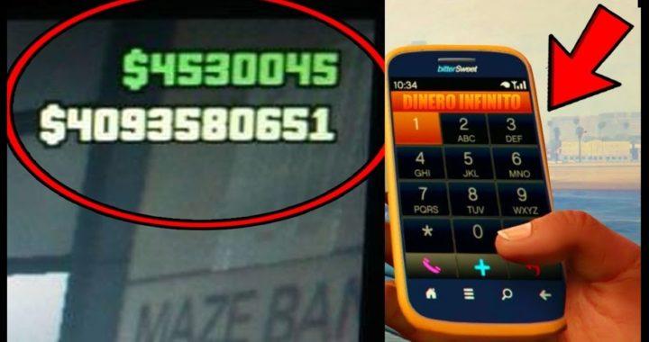 GTA 5 Online Cómo obtener dinero rápido! '' GTA 5 Cómo hacer dinero rápido y fácil '' ( GTA 5)