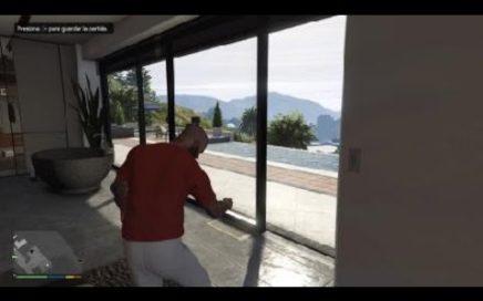 GTA V como ganar dinero fácil