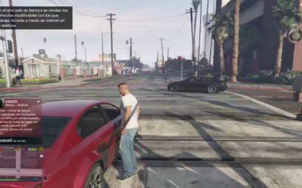 GTA V-Intendo ganar dinero$$