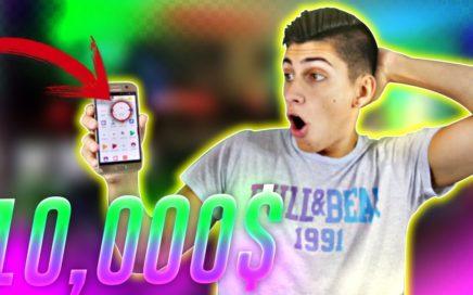He ganado 10.000$ con esta Aplicación | DEMOSTRADO!!!