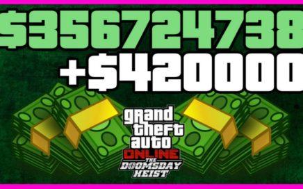 *INCREÍBLE* TENER MILLONES GRATIS SIN AYUDA!! 1.42 [DINERO INFINITO MODO DIRECTOR] | GTA 5 ONLINE
