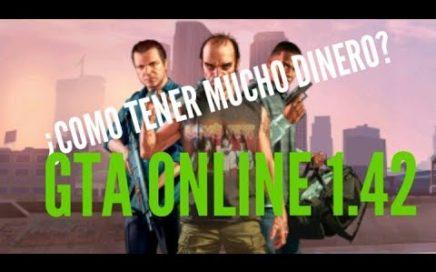 LA DUMASCHARLA: Como ganar dinero en GTA 5 ONLINE??????!!!!!!!!!!!