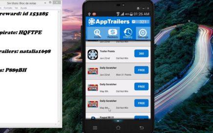 Las mejores app para ganar dinero para paypal