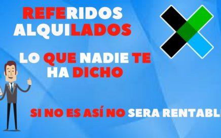NEOBUX,GANAR DOLARES EN INTERNET CON TUS REFERIDOS ALQUILADOS,2017