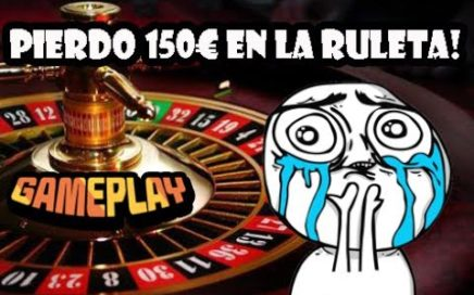 PIERDO 150€ JUGANDO A LA RULETA MULTI WHEEL | TRICKAISNO
