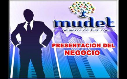 Presentación del Negocio. Conviértete en un Líder Publicitario