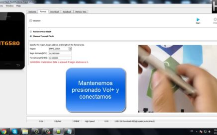 quitar, bypass o remover cuenta google LG x220 Q6 #47