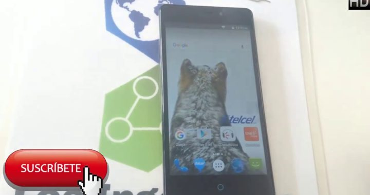 remover, bypass FRP o quitar cuenta google  zte v580 #55