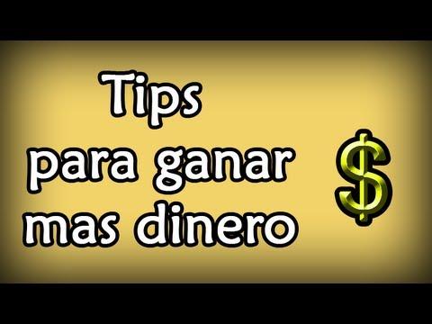 TIPS PARA GANAR MAS DINERO - Consejos y trucos, Desarrollo personal y Exito Financiero