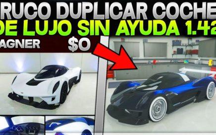 TRUCAZO TENER DINERO INFINITO *SOLO* SIN AYUDA! +800.000$ POR CADA 30 SEGUNDOS!