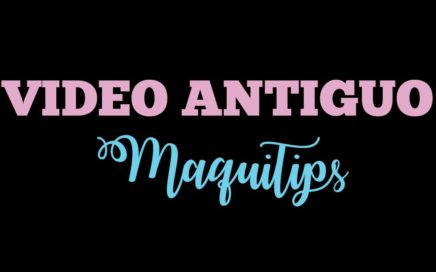 VIDEO ANTIGUO