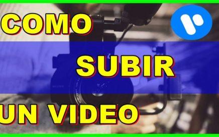 VIULY | COMO SUBIR UN VIDEO 50 TOKENS GRATIS FREE !! GANA DINERO GRATIS SOLO POR REGISTRARTE !!