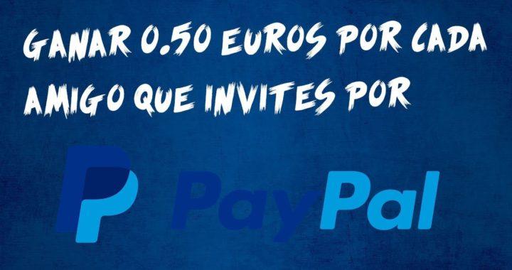 Wotys GANA 0.10€ en PayPal POR CADA REFERIDO QUE INVITES - GANAR DINERO POR INTERNET 2017