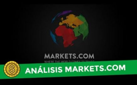 ANÁLISIS MARKETS.COM! CORRETORA TOP FOREX