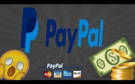 Como Crear Cuenta en PayPal   Sin Tarjeta de Credito   Paso a Paso   HD Actualizado 2018