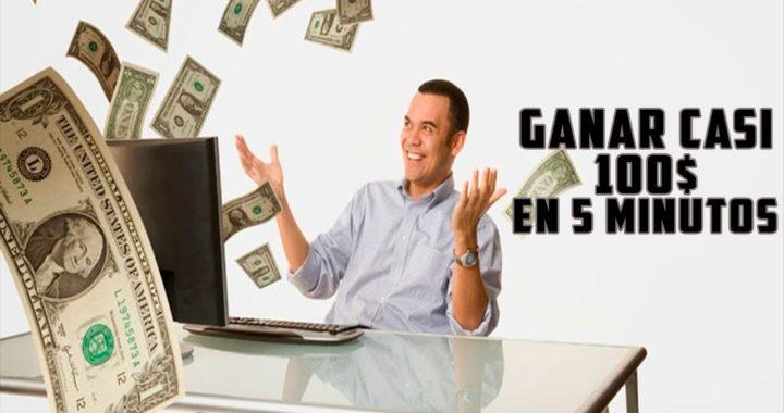 Cómo ganar Casi $100 en 5 minutos en OpenUpDollars.com + Prueba de Pago por Paypal   GhostHacker503