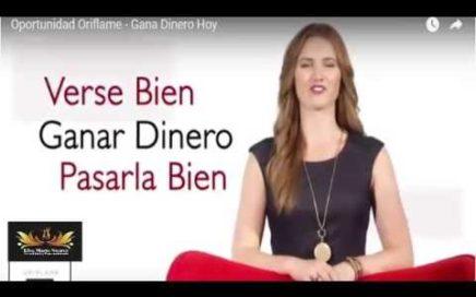 """Como Ganar Dinero con ORIFLAME"""
