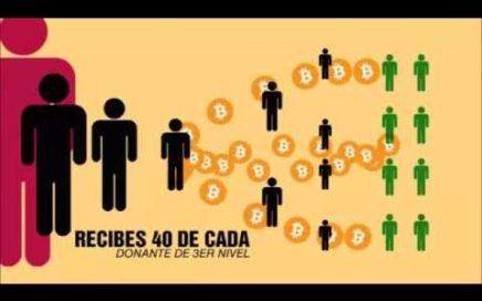 Como ganar dinero fácilmente?...$352 dólares donando $11en bitcoins...Ganar dinero desde casa