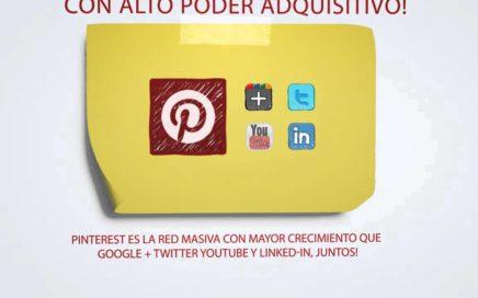 Cómo Hacer El Dinero - Con Pinterest!