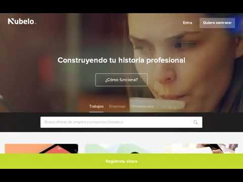 contenido de pagina web   transcriptor de voz o cursos community manager