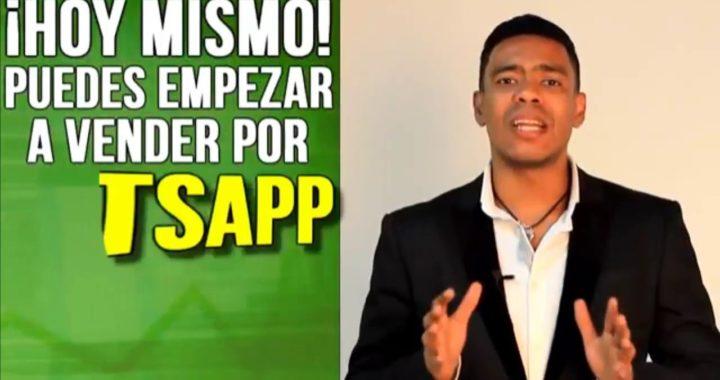 Descubre Como Ganar Dinero con tu Teléfono y WhatsApp Selling.