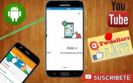 EveriFy | Gana dinero por añadir redes WiFi de establecimientos | TwDollars