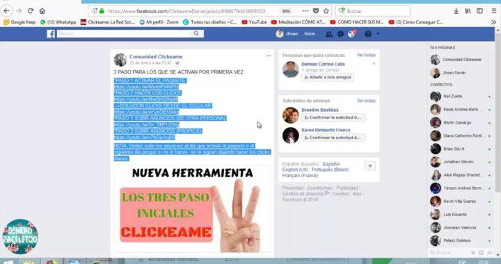 Formula para Ganar Dinero Online - MEJOR PAGINA 2018