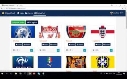 Gana dinero con Fútbolpro7 - By Juan Sagaz - 2018