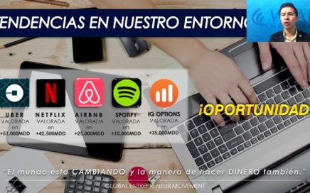 Gana Dinero Por internet - Make Money Online