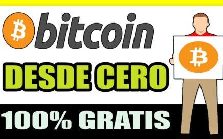 GANAR BITCOIN DESDE CERO Sin Invertir | adBTC Bitcoin GRATIS