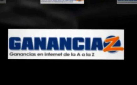 Ganar dinero desde la casa con GANANCIA Z... Gratissssss....