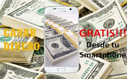 Ganar Dinero GRATIS Desde Tu Casa!!!