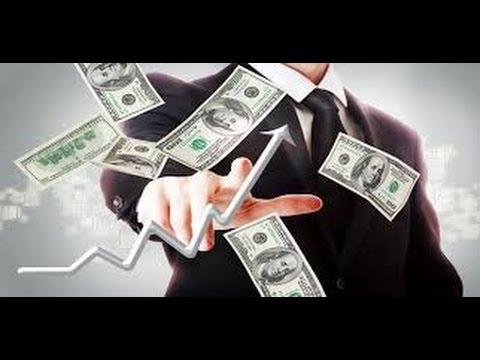 Ganar dinero por Internet Fácil / Opciones Binarias