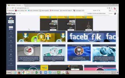"""GETADSIMPLE: Usar el auto clicker """"Bot"""" para ganar dinero sin estar en la PC"""