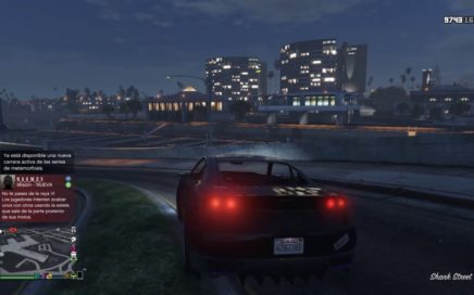 Grand Theft Auto V ganar dinero rapido