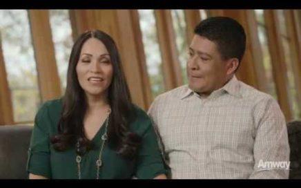 Nuestra Historia en Amway – Adam & Vicky Gómez – Empieza tu negocio | Amway