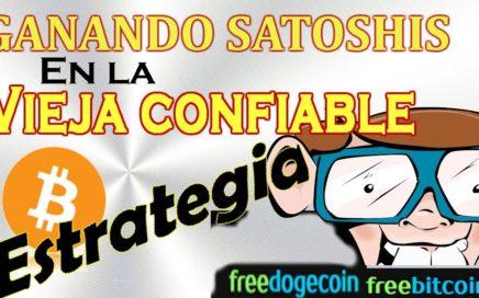 Script 2.0 Freebitcoin COMPRABO 100% Gana Dinero 2018 Actualizado