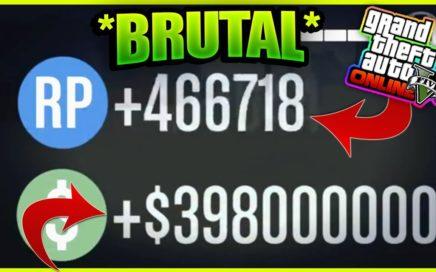 ¡SOY MILLONARIO CON ESTE MÉTODO! EL MÉTODO MÁS BESTIA DE LA HISTORIA DE GTA 5/GTA V (100% LEGAL)