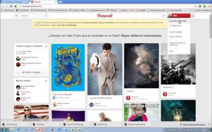 Trabajo desde Casa Influencie: Tarea Pinterest para Ganar 100usd Semanales. Franquicias Rentables