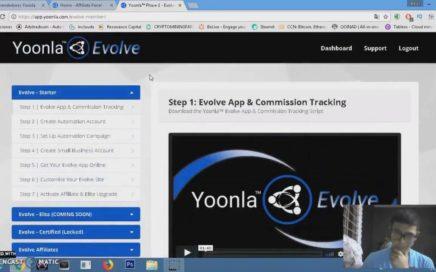 Yoonla fase 2 en español - Gana Dinero en Internet 2018 con Redes Sociales