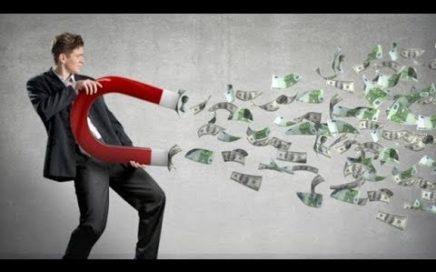 6 razones por las que no ganas dinero de verdad.