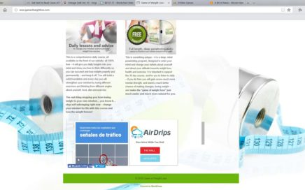 Como ganar dinero con airdrips