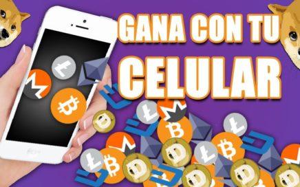 ¡Como ganar dinero con aplicaciones de celular!