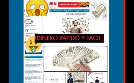 !Como ganar dinero en internet¡ solucion definitiva 2018.