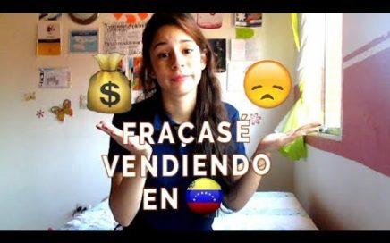 Cómo GANAR DINERO en Venezuela (TERMINÓ MAL)